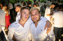 Photo 32 / 357 - White Party - Samedi 31 août 2019